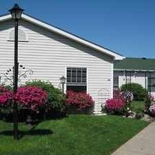 Rental info for 12400 Gettysburg Ave N in the Anoka area