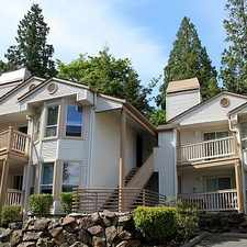 Rental info for 12109 Woodinville Drive in the Bothell area
