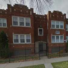 Rental info for 6200 S Rockwell St in the Chicago Lawn area