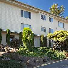 Rental info for 6900 South 125th Street in the Tukwila area