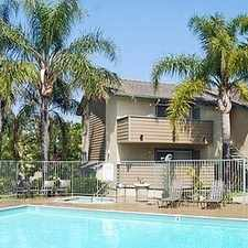 Rental info for 1780 W. Lincoln Ave. in the Anaheim area