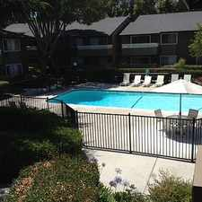 Rental info for 3650 Buckley Street in the San Jose area