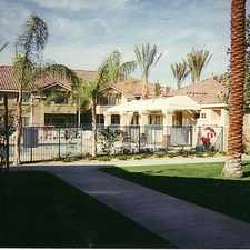 Rental info for 50-701 Washington Street in the La Quinta area
