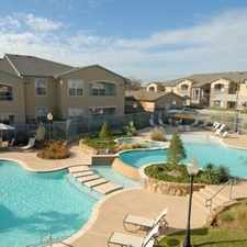 Rental info for 300 Watters Rd in the Plano area