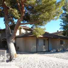 Rental info for 1381 BARSTOW ROAD