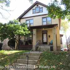 Rental info for 1700 N 4th Street in the Indianola Terrace area
