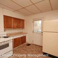 Rental info for 220 E 17th St
