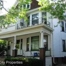Rental info for 1806 E Webster Pl in the Murray Hill area