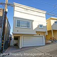 Rental info for 205 38th Pl in the 90266 area