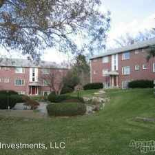 Rental info for 7306-7316 Maple St in the 68134 area