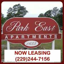 Rental info for 1635 E. Park Avenue