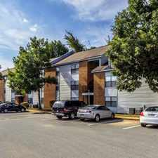Rental info for South Oaks Apartments
