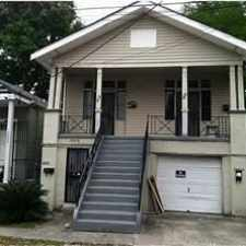 Rental info for 1021-23 Cherokee St. in the New Orleans area
