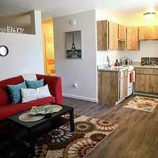 Rental info for 201 West Blacklidge Drive in the Tucson area