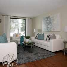 Rental info for Parkside Tower in the Kitchener area