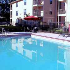 Rental info for Reserve at Jefferson Crossing in the Baton Rouge area