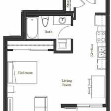 Rental info for 123 4th Avenue W in the Olympia area