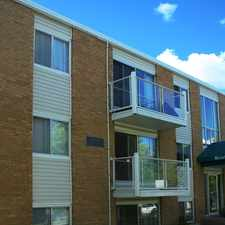 Rental info for 10720 - 111 Street NW in the Queen Mary Park area