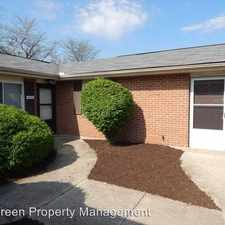 Rental info for 4500 Waynedale Circle in the Huber Heights area