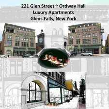 Rental info for 221 Glen Street