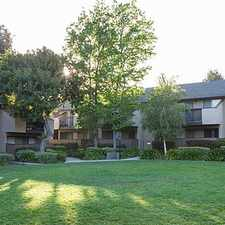 Rental info for 4875 Mowry Ave in the Fremont area