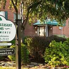 Rental info for 265 W. Mt. Pleasant Avenue