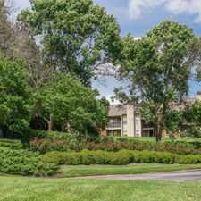Rental info for 100 Brentwood Place
