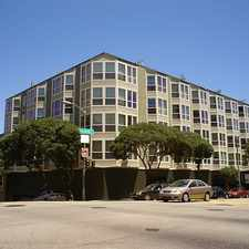 Rental info for 1690 Broadway Street in the San Francisco area