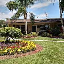 Rental info for 1400 South Nova Road in the Daytona Beach area
