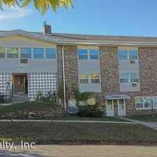Rental info for 723 7th Ave North