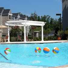 Rental info for Rice Creek Apartment Homes