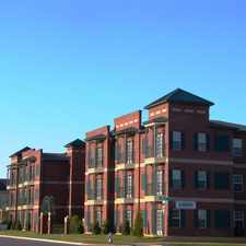 Rental info for Victoria Heights in the 76209 area
