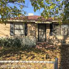 Rental info for 1222 Woodrow Ave