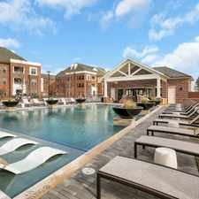 Rental info for 201 McKinney Village Pky in the McKinney area