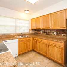 Rental info for 9701 Old Baymeadows Rd