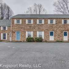 Rental info for 5021 Emerald Dr