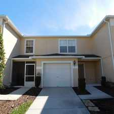 Rental info for 4212 Winding River Way