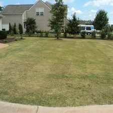 Rental info for 3 bedrooms House - Great 4bd/2ba home located in The Farm at Sandy Springs.
