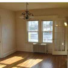 Rental info for Over 1,895 sf in Westerly. Parking Available!