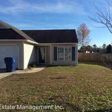 Rental info for 102 Gooding Dr