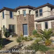 Rental info for 6851 Desert Island Street