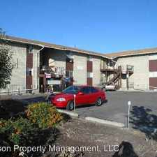 Rental info for 2112 W. NW Blvd #15 in the Spokane area