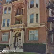 Rental info for 1227 N Milwaukee St 21 in the Milwaukee area