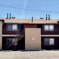 Rental info for 504 Pennsylvania 1 in the Trumbull Village area