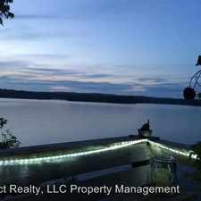 Rental info for 327 County Road 405