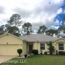 Rental info for 25 Pier Lane in the 32164 area