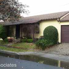 Rental info for 6163 Chesteroark Dr in the 90713 area