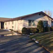 Rental info for 504 Forest Circle, Unit A