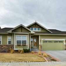 Rental info for 5703 CISCO DR.
