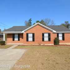 Rental info for 3451 Linderwood Drive